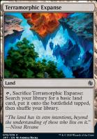 Jumpstart: Terramorphic Expanse
