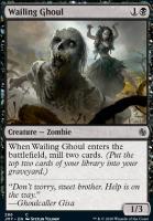 Jumpstart: Wailing Ghoul