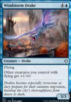 Jumpstart: Windstorm Drake