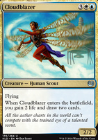 Kaladesh: Cloudblazer