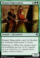 Kaladesh Foil: Elegant Edgecrafters