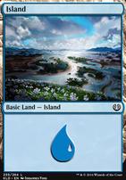 Kaladesh: Island (255 C)