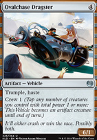 Kaladesh: Ovalchase Dragster