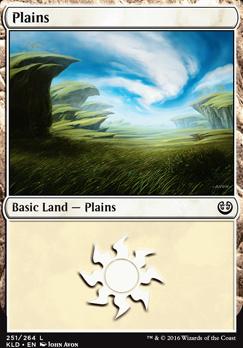 Kaladesh: Plains (251 B)