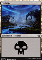 Kaladesh: Swamp (258 C)