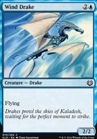 Kaladesh: Wind Drake
