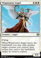 Kaladesh: Wispweaver Angel