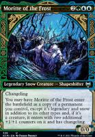 Kaldheim Variants: Moritte of the Frost (Showcase)