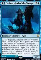 Kaldheim: Cosima, God of the Voyage