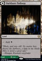Kaldheim: Darkbore Pathway
