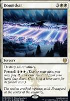 Kaldheim: Doomskar