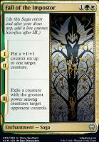 Kaldheim: Fall of the Impostor