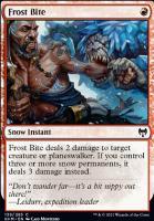 Kaldheim: Frost Bite