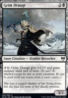 Kaldheim: Grim Draugr