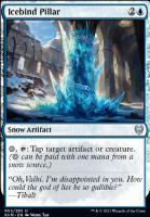 Kaldheim: Icebind Pillar