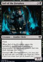 Kaldheim: Jarl of the Forsaken