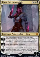 Kaldheim: Kaya the Inexorable