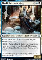 Kaldheim: Narfi, Betrayer King