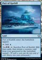 Kaldheim: Port of Karfell