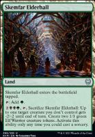 Kaldheim: Skemfar Elderhall
