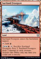 Kaldheim: Surtland Frostpyre