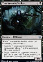 Kaldheim: Thornmantle Striker (Theme Booster)