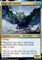 Kaldheim: Vega, the Watcher