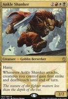Khans of Tarkir: Ankle Shanker