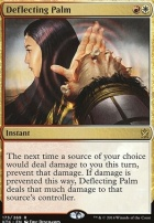Khans of Tarkir: Deflecting Palm