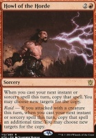 Khans of Tarkir: Howl of the Horde