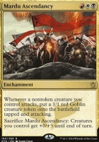 Khans of Tarkir: Mardu Ascendancy