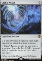 Khans of Tarkir: Ugin's Nexus