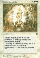 Legends: Alabaster Potion