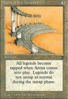 Legends: Arena of the Ancients