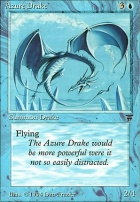 Legends: Azure Drake