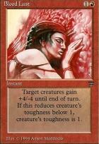 Legends: Blood Lust