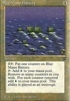 Legends: Blue Mana Battery