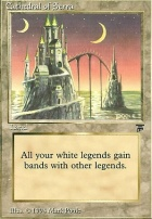Legends: Cathedral of Serra