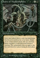Legends: Chains of Mephistopheles