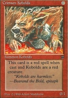 Legends: Crimson Kobolds
