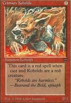 Legends: Crimson Kobolds
