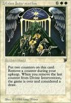 Legends: Divine Intervention