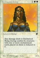 Legends: Enchanted Being