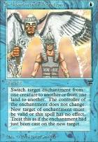 Legends: Enchantment Alteration