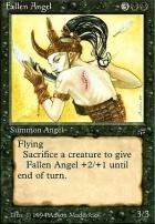 Legends: Fallen Angel