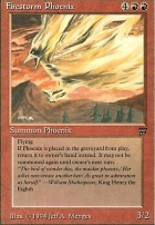 Legends: Firestorm Phoenix