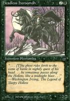 Legends: Headless Horseman