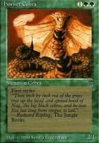 Legends: Hornet Cobra