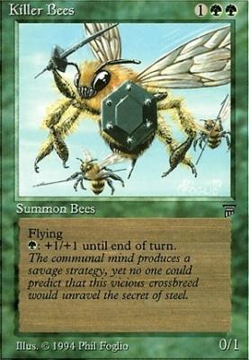 Legends: Killer Bees