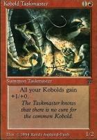Legends: Kobold Taskmaster